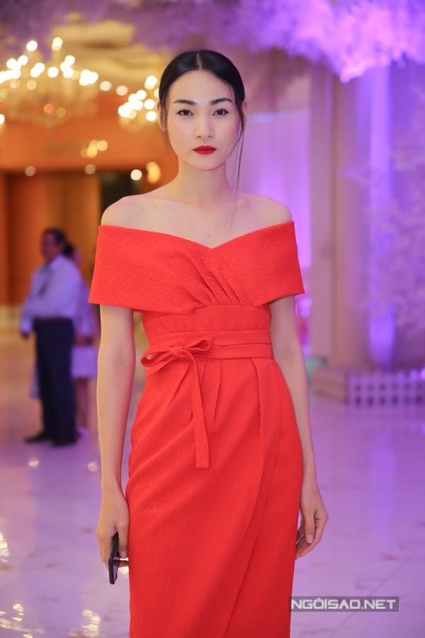 Trưởng thành từ nhà chung Next Top, người mẫu Thùy Trang cũng là một trong những người bạn thân thiết của Kha Mỹ Vân.