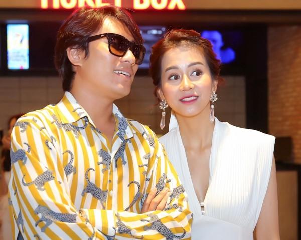 Ồn ào của An Nguy và Kiều Minh Tuấn khiến phim Chú ơi đừng lấy mẹ con bị tẩy chay.