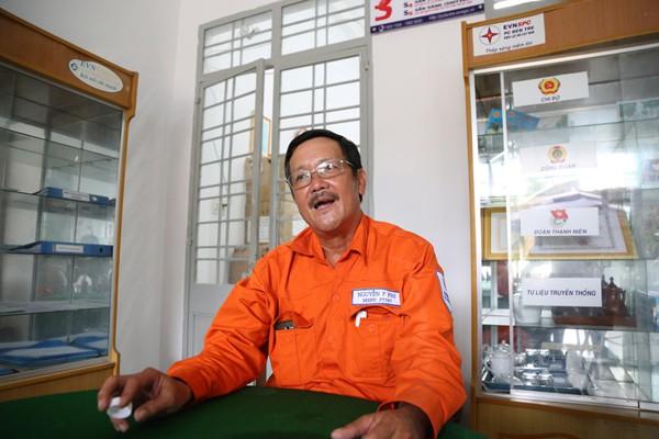 Bố Nguyễn Phương Khánh chia sẻ về con gái. Ảnh Zing.vn