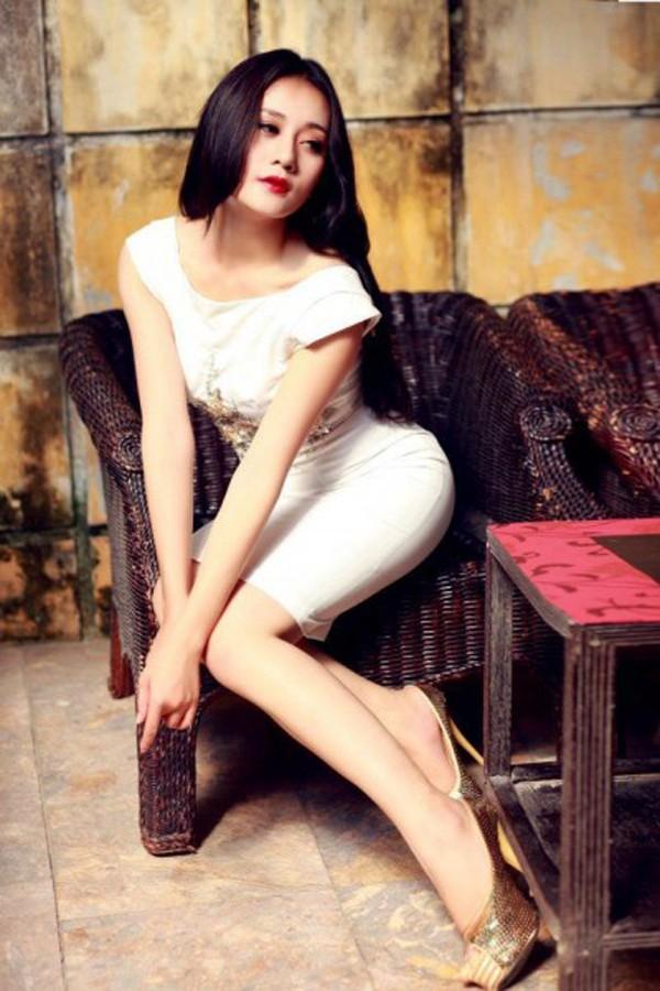 Phương Oanh từng hoạt động trong công ty quản lý của Ngọc Trinh.