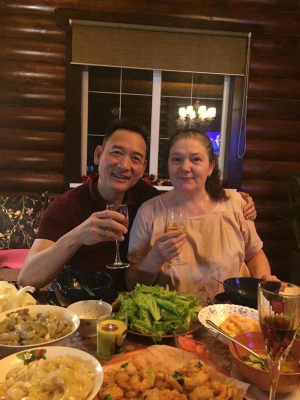 Bố mẹ Đặng Văn Lâm.