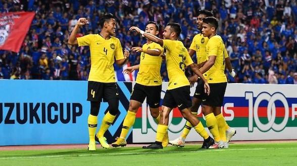 Malaysia có trận đấu quả cảm trước chủ nhà Thái Lan.