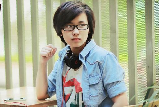 Nữ nhạc sĩ, ca sĩ Tiên Cookie