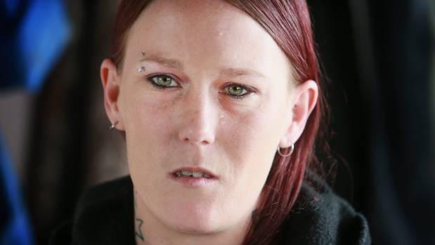 Susan Bruce, người chị gái may mắn sống sót. (Ảnh: Internet)