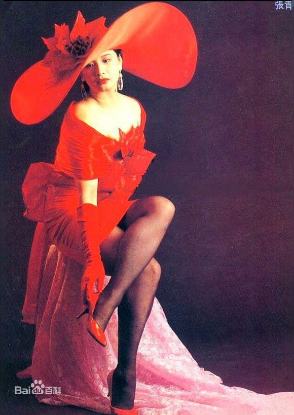 Trương Thanh đẹp rạng ngời trong các bộ hình thời trang.