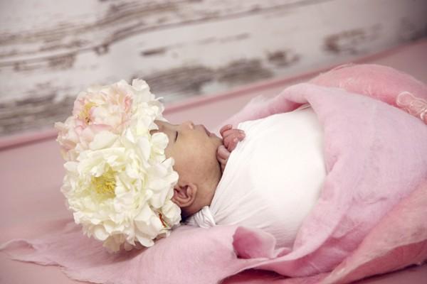 Những hình ảnh đẹp như thiên thần chính là phần quà to lớn dành cho bố mẹ cũng như cả ê kíp thực hiện.