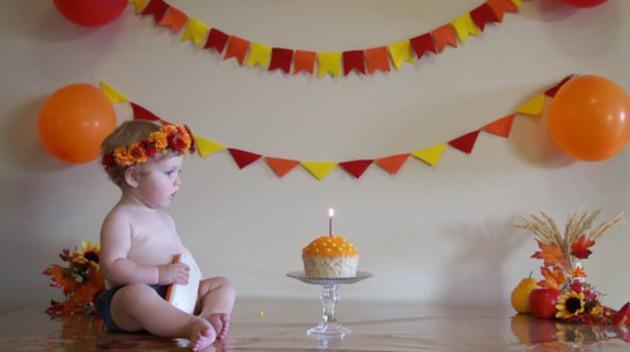 Và, như bạn có thể nhìn thấy từ bức ảnh này, nó cũng đáng yêu như bất kỳ chiếc bánh sinh nhật nào khác.