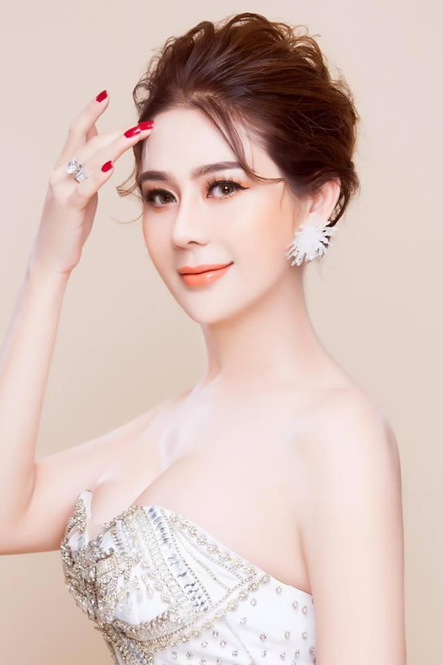 Lâm Khánh Chi sẽ tham gia cuộc thi nhan sắc nếu có cơ hội và được ủng hộ.