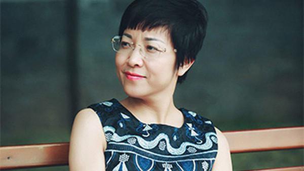 MC Thảo Vân bày tỏ sự xót xa trước việc nữ sinh T.D bị anh rể đánh.