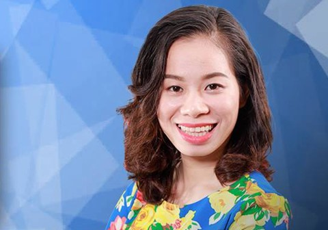Bà Nguyễn Thị Kim Tuyến - người khiến dư luận quan tâm thời gian qua. Ảnh: NVCC.
