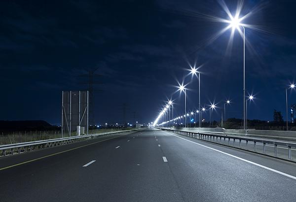 Gói thầu hệ thống chiếu sáng ở xã Kim Sơn có nhiều dấu hiệu thiếu minh bạch khi doanh nghiệp bắt tay thông thầu. (ảnh minh họa).