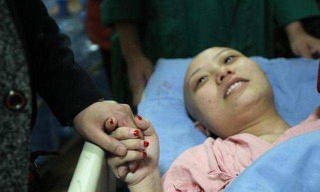 Cô giáo trẻ Mẫn Nhi đã ra đi vì căn bệnh ung thư gan quái ác.