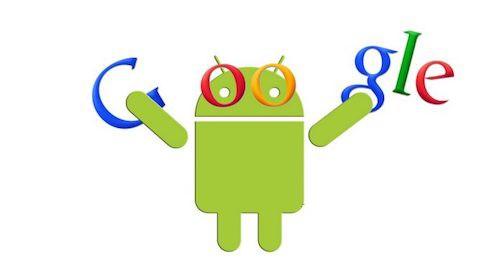 Google dính án phạt lên đến 5 tỷ USD từ Ủy ban Châu Âu.