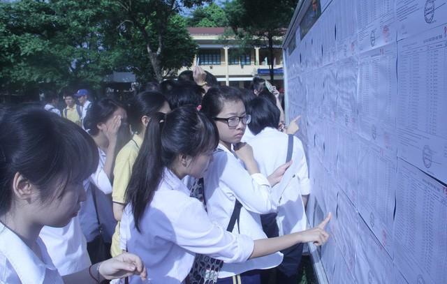 Có cần thiết phải tổ chức Kỳ thi tốt nghiệp THPT năm 2022? - Ảnh 1.