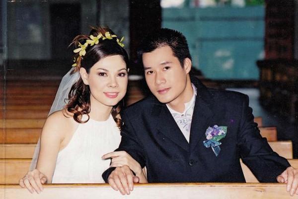 Thanh Thảo và Quang Dũng từng có mối tình đẹp.
