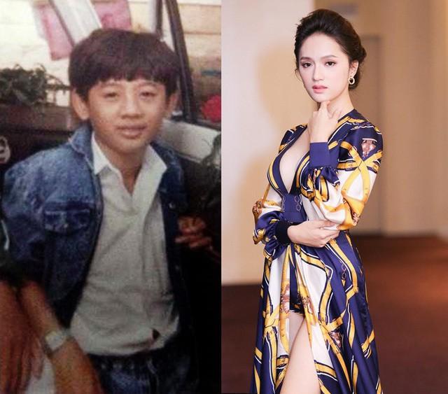Hương Giang Idol ngày càng gợi cảm và sexy hơn. Đường cong nóng bỏng của người đẹp khiến nhiều cô gái phải ghen tỵ. Cô giành ngôi vị Hoa hậu cuộc thi Hoa hậu Chuyển giới Quốc tế 2018 tại Thái Lan và trở thành niềm tự hào của khán giả Việt Nam.