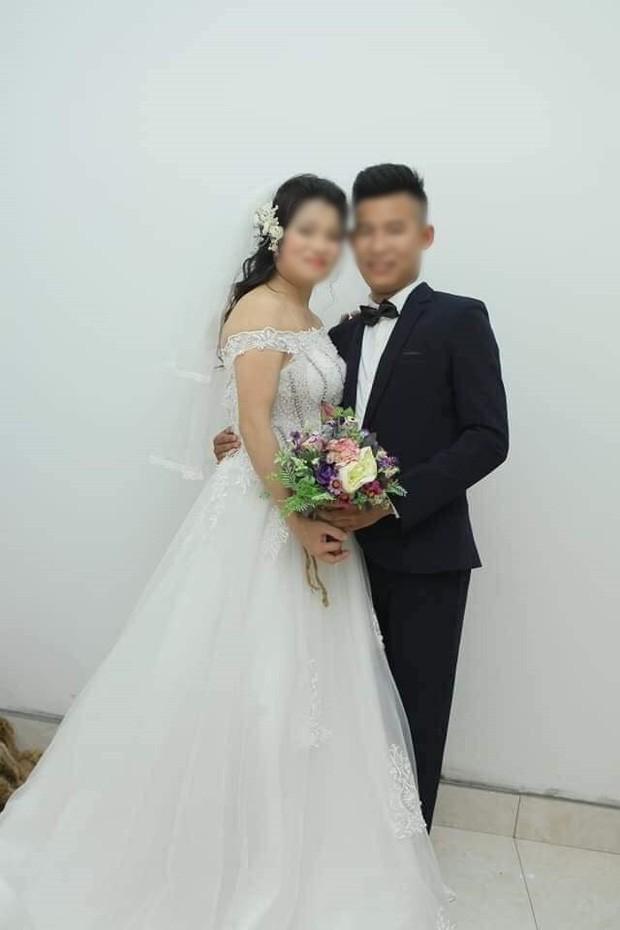 Xôn xao hình ảnh tờ giấy chứng nhận kết hôn của cô dâu 41 và chú rể 20 tuổi ở Hưng Yên - Ảnh 2.