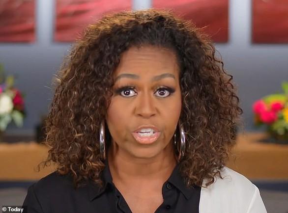 Cựu đệ nhất phu nhân Michelle Obama sẽ đến Việt Nam - Ảnh 1.