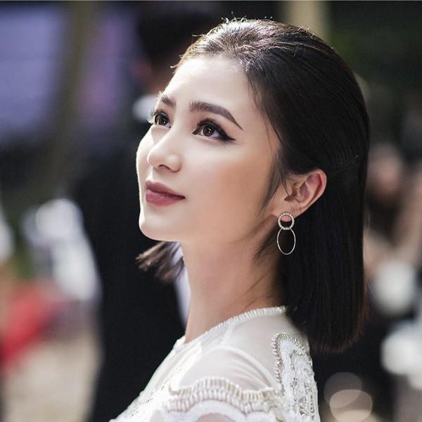Diệu Hương Hoa hồng trên ngực trái: Gái Thành Nam làm dâu trưởng phố cổ Hà Thành - Ảnh 8.