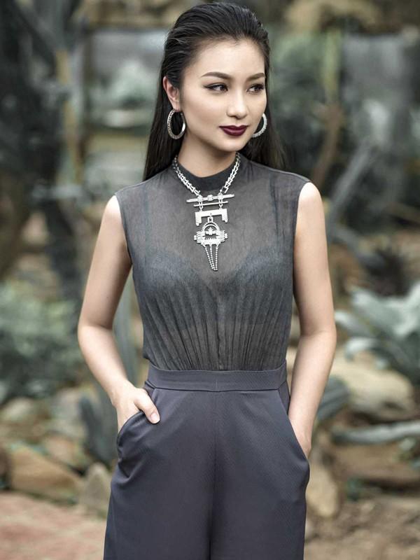 Diệu Hương Hoa hồng trên ngực trái: Gái Thành Nam làm dâu trưởng phố cổ Hà Thành - Ảnh 14.