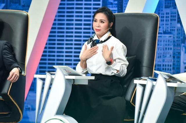Cơ hội cho ai: Nữ ứng viên từ bỏ mức lương 25 triệu đồng, đầu quân cho Sếp Nga vì đồng cảm - Ảnh 3.