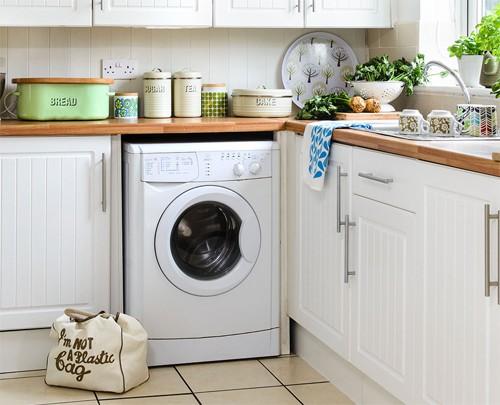 Sử dụng máy giặt lồng ngang thế nào hiệu quả - Ảnh 1.