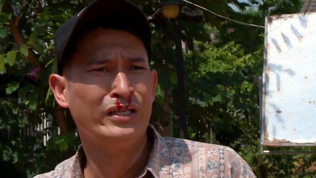Huy Khánh trở thành bảo mẫu bất đắc dĩ trong Nuôi nhầm sao nhí - Ảnh 2.