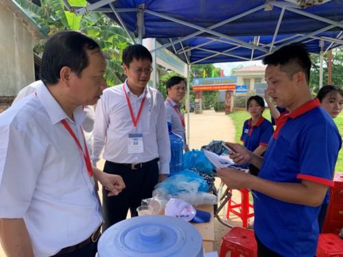 Dấu ấn của Thứ trưởng Lê Hải An tại Bộ GD&ĐT - Ảnh 2.