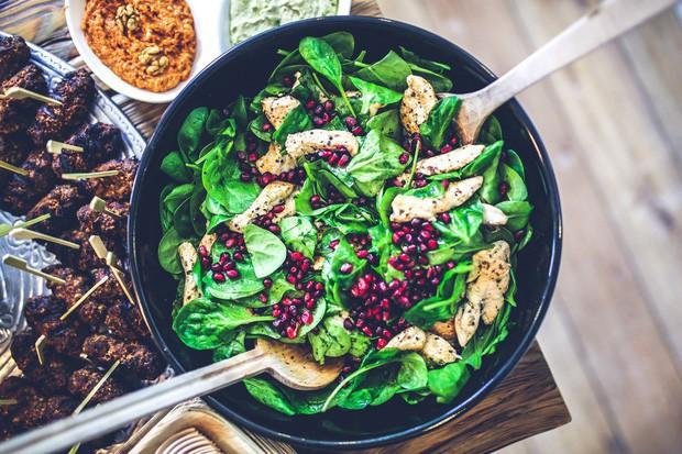 Gan của bạn đến lúc cần thải độc rồi, ghi nhớ 7 loại thực phẩm detox gan hiệu quả cho bữa ăn - Ảnh 1.