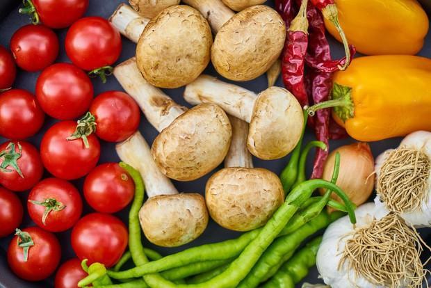 Gan của bạn đến lúc cần thải độc rồi, ghi nhớ 7 loại thực phẩm detox gan hiệu quả cho bữa ăn - Ảnh 3.