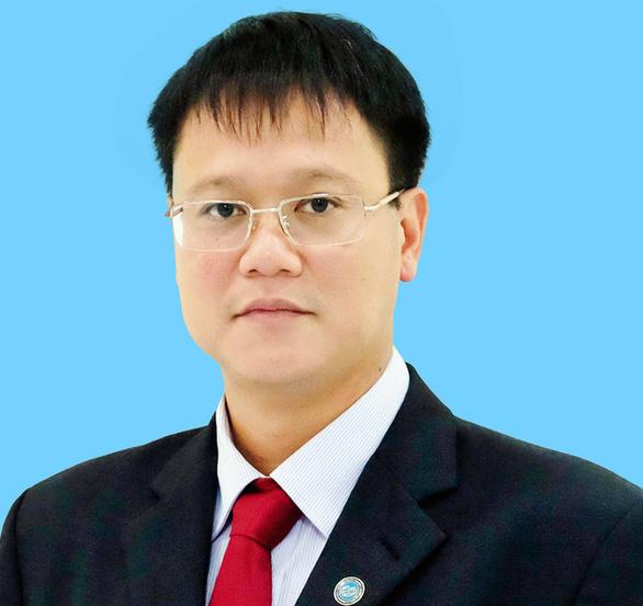 Chân dung Thứ trưởng Bộ Giáo dục và Đào tạo Lê Hải An - Ảnh 2.