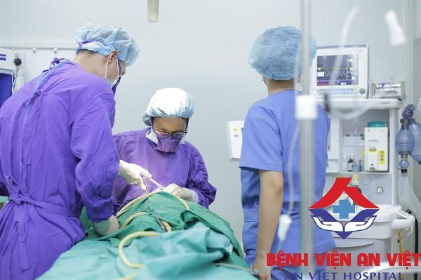 """Gửi trọn """"báu vật"""" đời người tại bệnh viện đa khoa An Việt - Ảnh 1."""