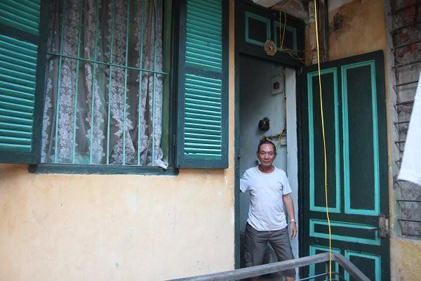 Ngôi nhà giàu nức tiếng phố Hàng Đào, gạch lát nhập từ Paris, vào nhà không cần bỏ giày dép  - Ảnh 10.