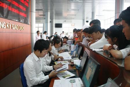 Bắc Ninh nỗ lực hỗ trợ người tìm việc - Ảnh 1.