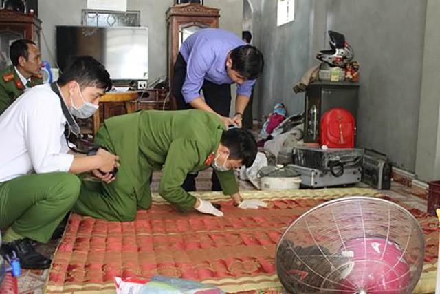 Công an lý giải vì sao không cứu được nữ sinh giao gà ở Điện Biên - Ảnh 5.