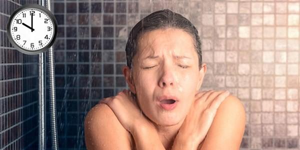 7 điều cấm kỵ khi tắm vì gây nguy hiểm, điều đầu tiên rất nhiều người mắc - Ảnh 3.