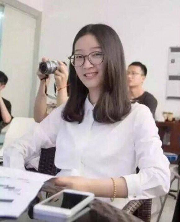 Nữ du học sinh xinh đẹp, tài năng: Vô cớ bị giết hại dã man, 2 năm vẫn chưa tìm thấy thi thể - Ảnh 1.