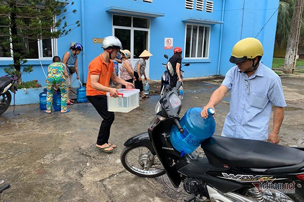 Hà Nội lên kế hoạch điều chỉnh giá nước sạch - Ảnh 1.