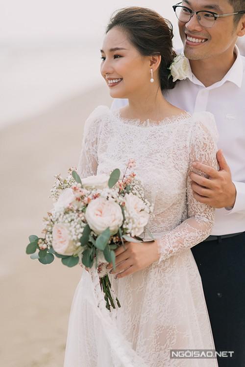 Ảnh cưới của nàng thơ xứ Huế Kiều Oanh - Ảnh 10.