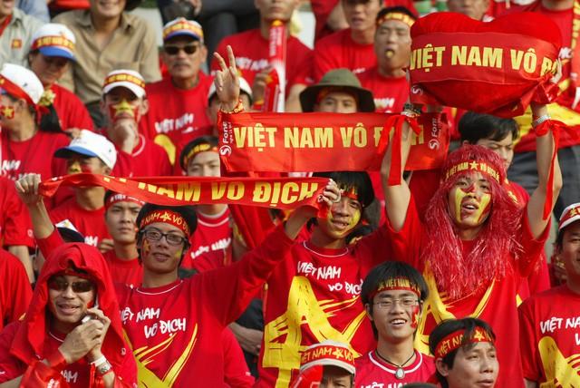 Đội tuyển Việt Nam gặp Malaysia: Các phương tiện giao thông di chuyển như thế nào? - Ảnh 1.