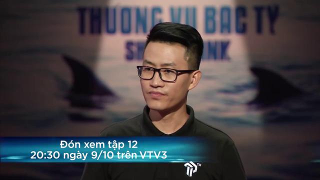 Shark Tank Việt Nam - Tập 12: Nữ startup bế 2 con nhỏ lên gọi vốn - Ảnh 5.