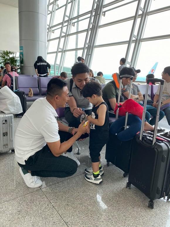 Lý do kiều nữ Ngọc Lan đi du lịch cùng con nhưng vắng bóng chồng Thanh Bình - Ảnh 5.
