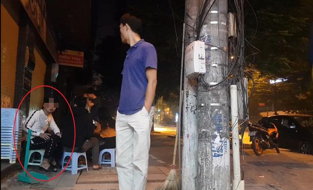 """Hà Nội: Tái diễn lừa đảo mại dâm, chiếm đoạt tài sản trên phố """"sung sướng"""" - Ảnh 1."""