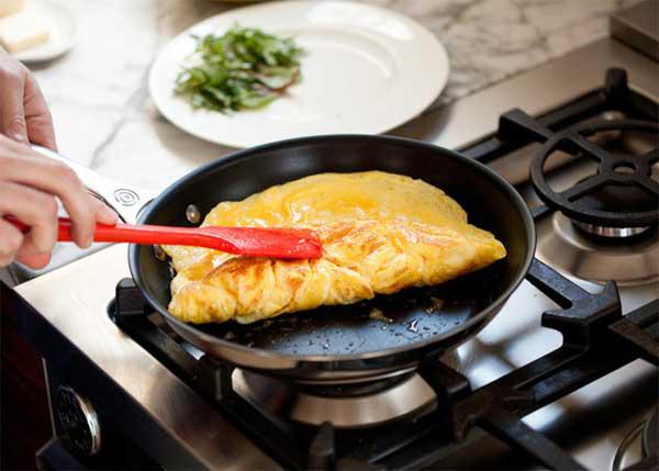 Cách nấu ăn tiện lợi này có thể dẫn đến bệnh gan, ung thư và ung thư tuyến giáp ... - Hình 1.
