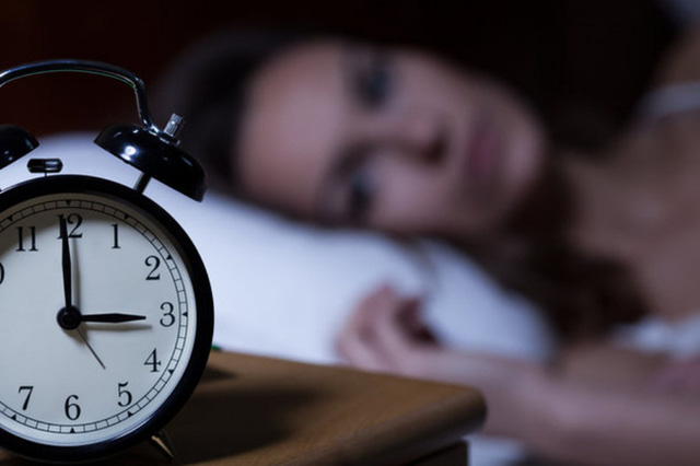 Nếu bạn nhận thấy 3 triệu chứng này trong khi ngủ, phổi của bạn sẽ kêu cứu - Hình 1.