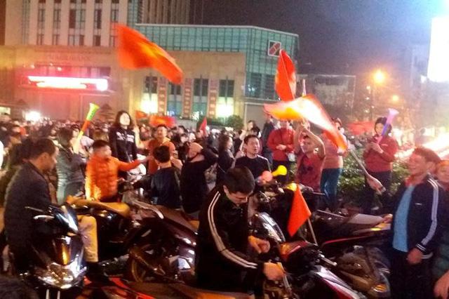 Phụ huynh các cầu thủ Việt Nam dự đoán tỷ số trước Thái Lan - Ảnh 5.