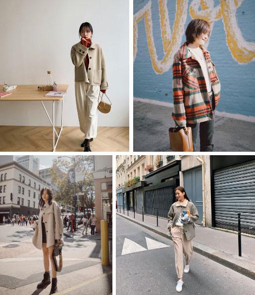 5 mẫu áo khoác phổ biến, chị em muốn là ăn gian được cả chục cái xuân xanh - Ảnh 2.