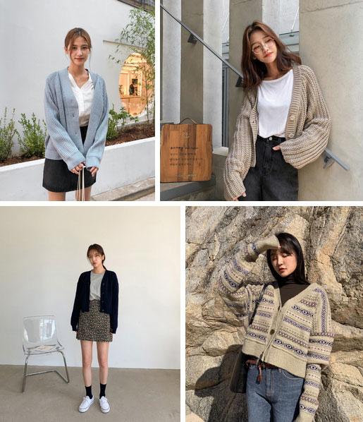 5 mẫu áo khoác phổ biến, chị em muốn là ăn gian được cả chục cái xuân xanh - Ảnh 5.