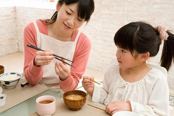 Những điều kỳ diệu cha mẹ trao tặng con mỗi ngày - Ảnh 2.