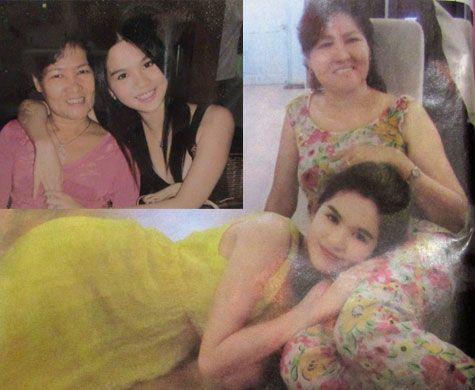 Từ vụ mẹ kế sát hại con riêng của chồng ở Tuyên Quang: Thấy gì từ những câu chuyện mẹ kế con chồng gây xúc động trong giới showbiz - Ảnh 3.